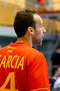 Roberto García Parrondo - Jornada de las Estrellas de Balonmano 2013 - 02.jpg