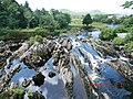 Rocky Rapids under the bridge at Sneem - panoramio.jpg