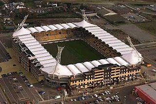 Parkstad Limburg Stadion football stadium