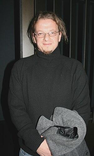 Rodrigo Plá - Rodrigo Plá in 2008.