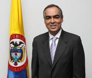 Rodrigo Rivera Salazar - Image: Rodrigo Rivera Salazar
