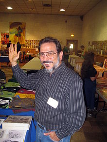 Description de l'image Roger_Stern_(Ithacon_2010).jpg.