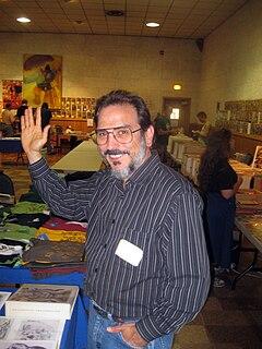 Roger Stern American writer