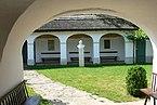 Rohrau-Haydn-Haus,Innenhof.jpg