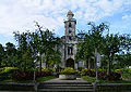 Roman Catholic church, Alburquerque, Bohol, Philippines.jpg