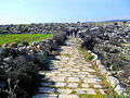 Roman road, Mersin province.jpg