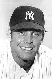 Ron Blomberg American baseball player