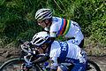Ronde van Vlaanderen 2015 - Oude Kwaremont (17053263892).jpg