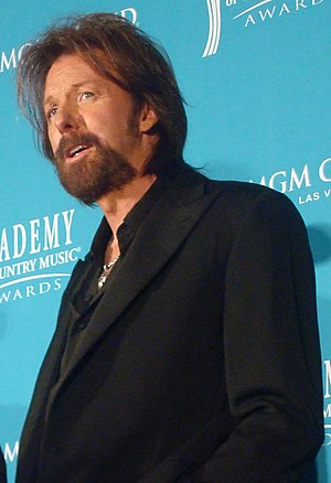 Ronnie Dunn - Dunn in April 2010