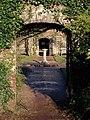 Rose garden, Cockington - geograph.org.uk - 1632195.jpg