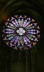 File:Rose window - St. Nazare - Carcassonne 2014.JPG