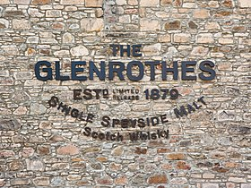 Image illustrative de l'article Glenrothes