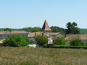 Roussines (Charente)