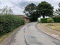 Route Cocogne St Genis Menthon 1.jpg