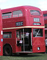 Routemaster RM928, 2009 Gosport bus rally.jpg