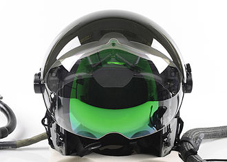 Helmet-mounted display - HMSS