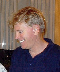 David Duke. Kuva vuodelta 2002.