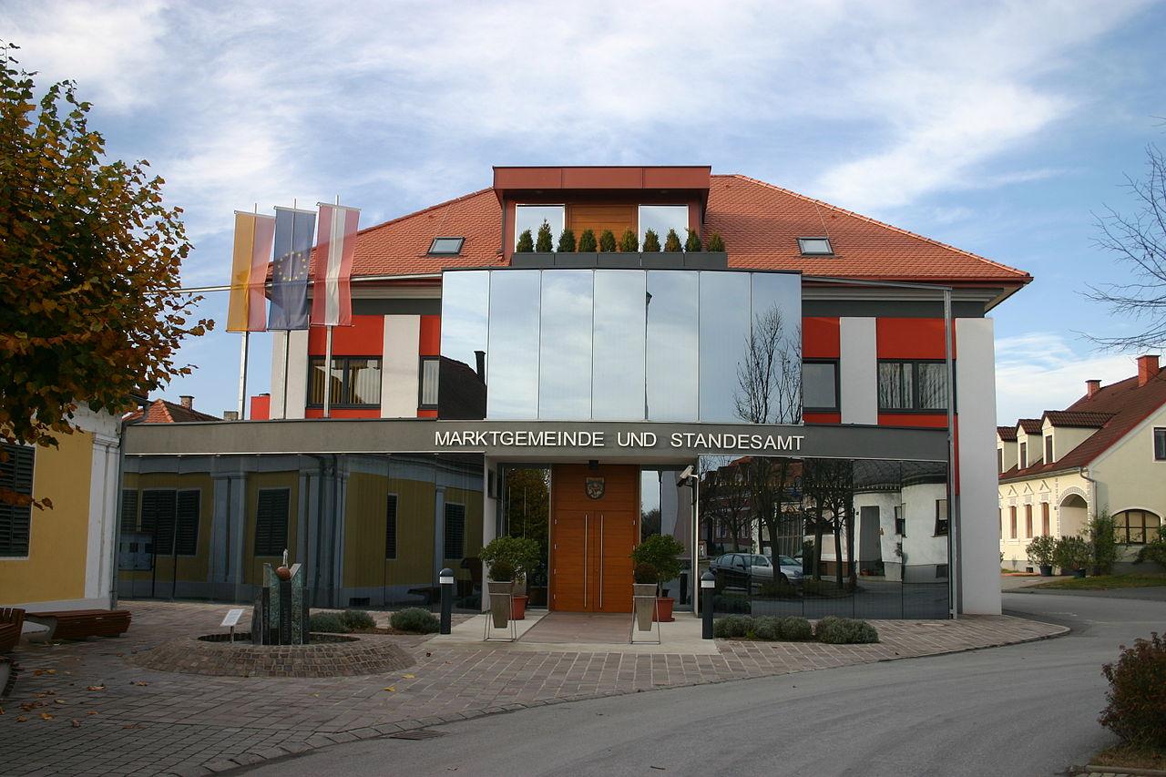7571 Rudersdorf, Burgenland - zarell.com