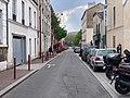 Rue Jean Baptiste Sémanaz - Le Pré-Saint-Gervais (FR93) - 2021-04-28 - 2.jpg