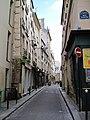 Rue Laplace (Paris).JPG
