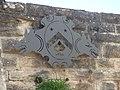 Rue du Château, Beaune - sculpture - Bouchard Père et Fils (34859640724).jpg