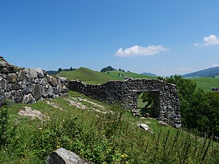 Clanx Castle