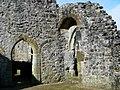 Ruins, Warton Old Rectory - geograph.org.uk - 1797453.jpg