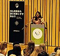 Runa Khan in Norway for Global Dignity Day.jpg