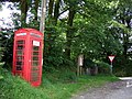 Rural phone box - geograph.org.uk - 1455982.jpg
