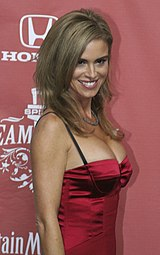 Betsy Russell w 2007 roku