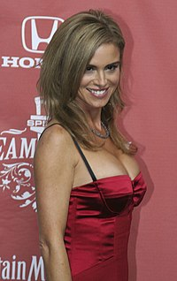 Betsy Russell, 2007