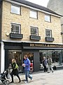 Russell and Bromley in Winchester High Street - geograph.org.uk - 1539845.jpg