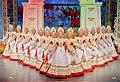 Russian folklore Russian dances and kokoshnik русские танцы и русские костюмы кокошник 3.jpg