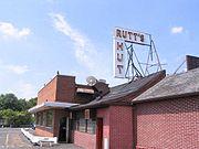 Rutts Hut
