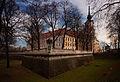 Rzeszów, zamek, 1600, 1903-1906 danz 004.jpg