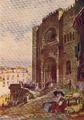 Sé Velha de Coimbra (Roque Gameiro, Quadros da História de Portugal, 1917).png