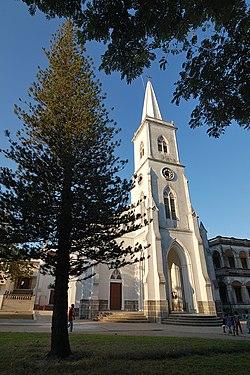 Catedral Beira