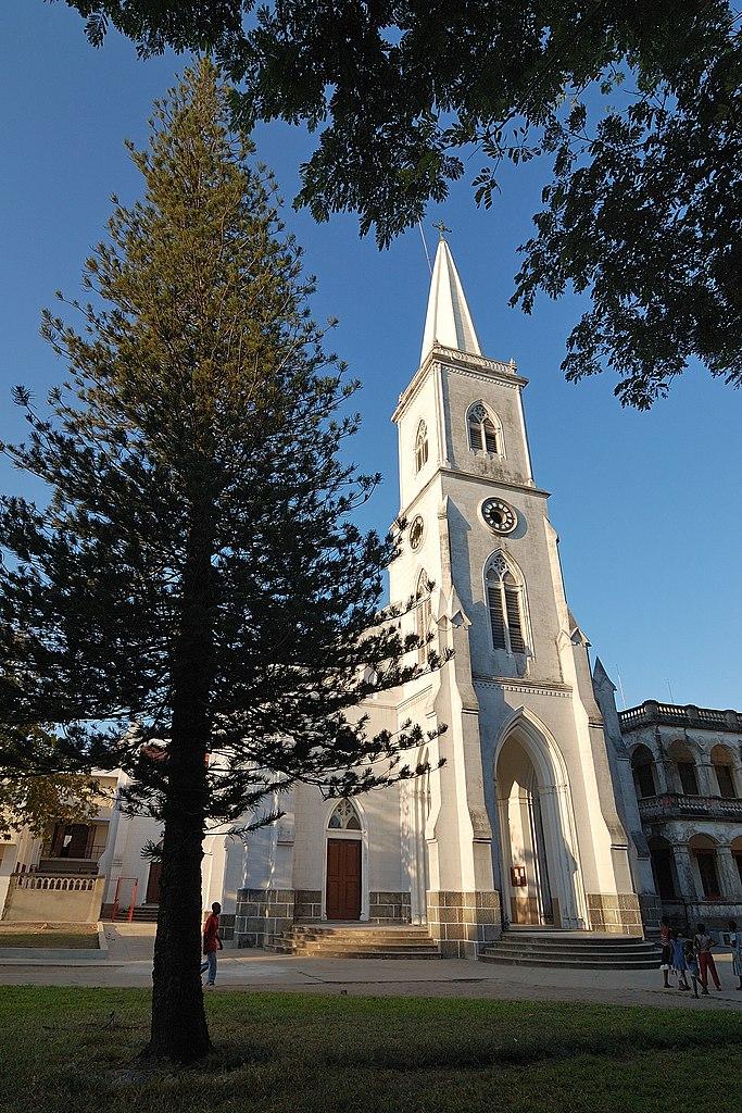 Katedral Beira