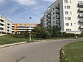 Sídliště Opatov, near Opatov metro station.jpg