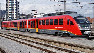 Slovenian Railways