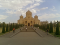 S. Grigor Lusavorich cathedral of Yerevan 01.png