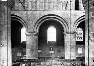 St John the Baptist's Church, Chester - Image: S03 06 01 009 image 1135