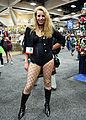 SDCC 2014 - Black Canary (7752993780).jpg