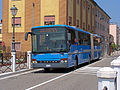 SITA Setra SG321UL 1821 via Granatieri Sardegna Chioggia 20130727.JPG