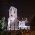 SM Sośnica Kościół Podwyższenia Krzyża Świętego (3) ID 599668.jpg