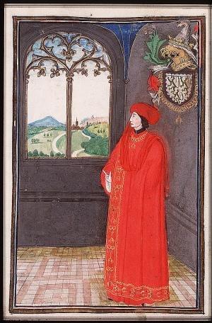 Guillebert de Lannoy - Gilbert de Lannoy
