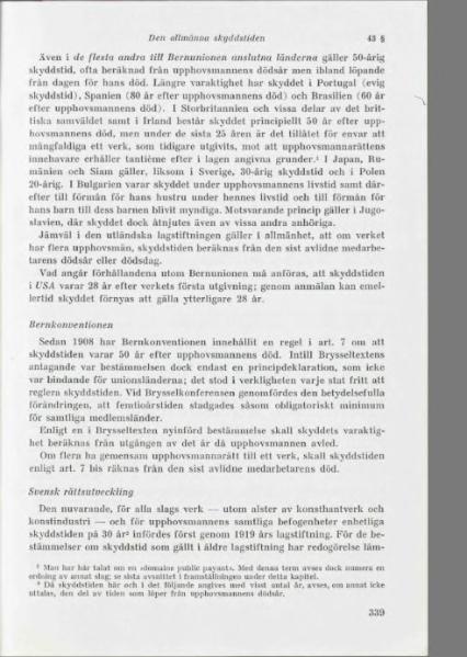 File:SOU 1956 25 Upphovsmannarätt till litterära och konstnärliga verk.djvu