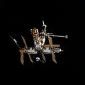 STS-74 undocking survey of Mir.jpg