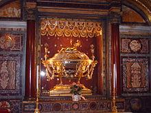 Basilica of Saint Mary Major