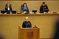 Saeimas priekšsēdētāja piedalās Lietuvas neatkarības atjaunošanas 25.gadadienas pasākumos (16783146295).jpg